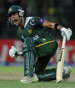 Umar Akmal, recalled for the West Indies tour, thought about quitting the game at 23.