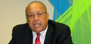 Executive Director of the Barbados Employers Confederation, Tony Walcott