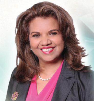 ICBL CEO Ingrid Innes
