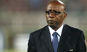 "Austin ""Jack"" Warner remains bullish over CONCACAF Ethics Committee report."