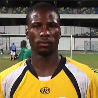 Arantees Lawrence scored twice for Barbados on Wednesday. (FP)