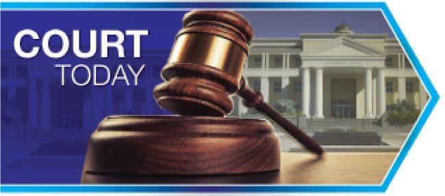 todays court