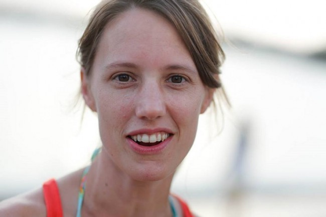 Linnea Veinotte was hit by a car, police said.