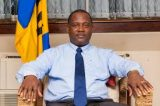 Inniss not losing any sleep  over latest Panama Papers leak