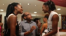 Grand Return for Miss Universe