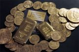 French heir finds $3.7m gold hoard underneath furniture