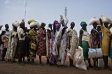 South Sudan declares famine