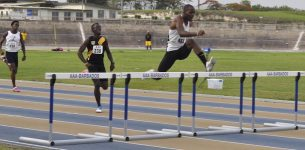 Athletes make their case at nationals