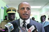 Murders in Bahamas up 22 per cent