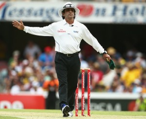 Asad Rauf is being investigated.