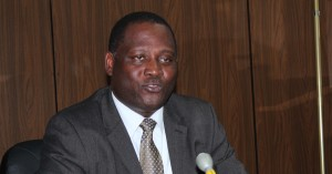 Former Minister of Health Donville Inniss