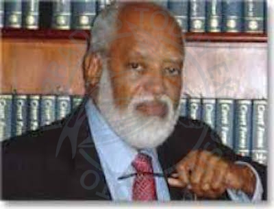 Elliott Mottley,  QC